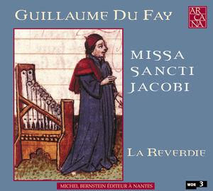 Missa Sancti Jacobi