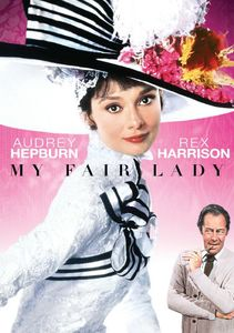 My Fair Lady , Audrey Hepburn