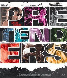 The Pretenders: Live in London