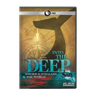Into the Deep: America, Whaling & the World (American Experience)