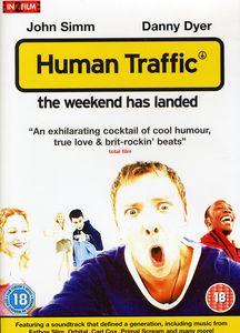 Human Traffic [Import]