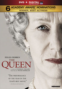 The Queen , Helen Mirren