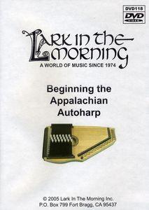 Beginning the Appalachian Autoharp