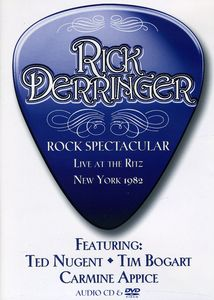 Rock Spectacular [Import]