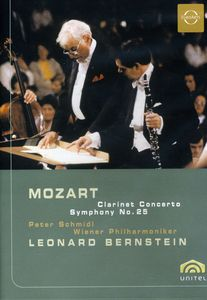 Mozart: Clarinet Concerto [Import]