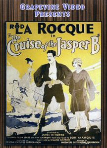 The Cruise of the Jasper B
