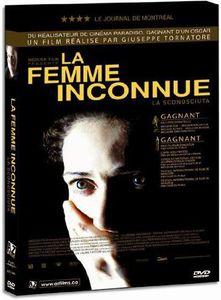La Femme Inconnue [Import]