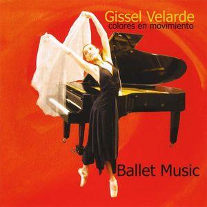 Colores en Movimiento-Ballet Music