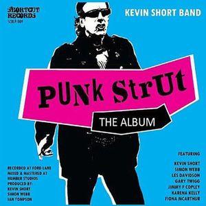 Punk Strut-The Album