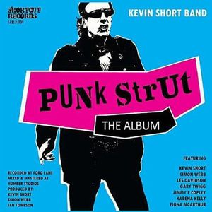 Punk Strut-The Album