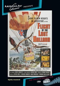 Flight of Lost Balloon
