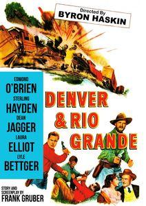 Denver and Rio Grande