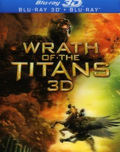 Wrath of the Titans [Import]