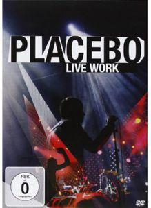 Placebo: Live Work [Import]