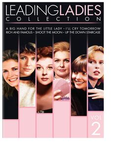 The Leading Ladies Collection: Volume 2