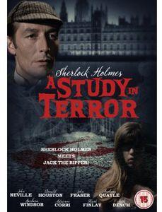 Sherlock Holmes: Study in Terror (1965) [Import]