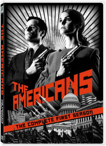 The Americans: The Complete First Season