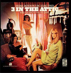 3 in the Attic (Original Soundtrack)