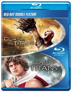 Clash of the Titans (1981) /  Clash of the Titans (2010)