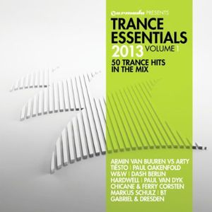 Trance Essentials 2013 /  Various [Import]