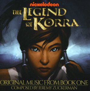 The Legend Of Korra: Original Music From Book One