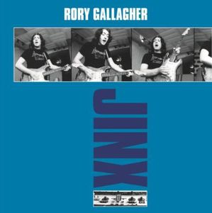 Jinx [Import] , Rory Gallagher