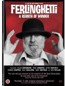 Ferlinghetti: A Rebirth of Wonder