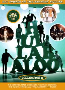 The Best of Hullabaloo: Collection 2 , Wayne Fontana & The Mindbenders