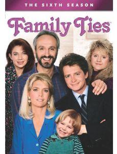 Family Ties: The Sixth Season