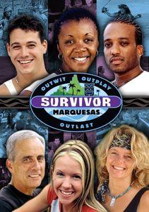 Survivor 4: Marquesas