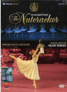 Nutcracker [Import]