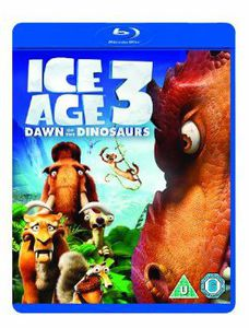 Ice Age 3: Dawn of the Dinosaurs [Import]
