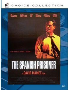 The Spanish Prisoner , Sandy Martin