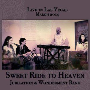 Live in Las Vegas March 2014