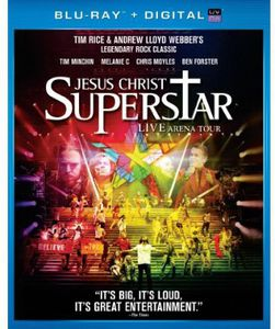 Jesus Christ Superstar Live Arena Tour