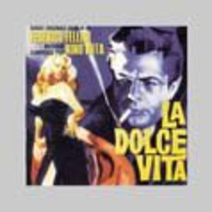 La Dolce Vita /  Nights of Cabiria (Original Soundtrack) [Import]