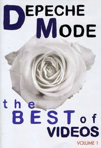 Best of Depeche Mode [Import]