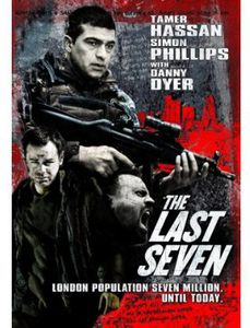 Last Seven (The) [Import]