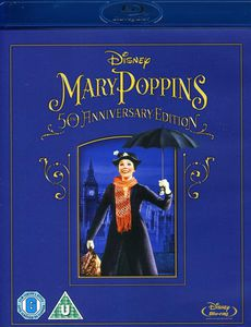 Mary Poppins (50th Anniversary Edition) [Import]
