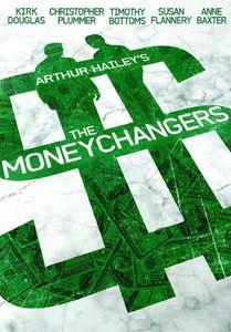 The Moneychangers , Kirk Douglas