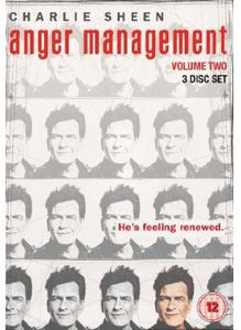 Anger Management: Season 2 [Import]