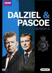 Dalziel & Pascoe: Season 09