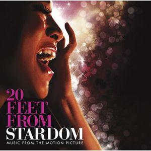 20 Feet From Stardom (Original Soundtrack) [Import]