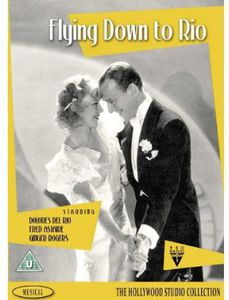 Flying Down to Rio [Import]