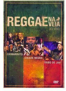 Reggae Na Veia [Import]