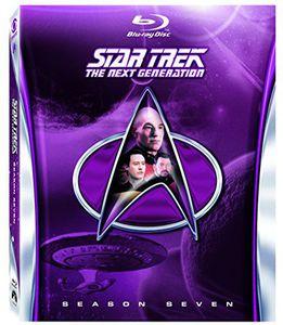 Star Trek: The Next Generation: Season 7