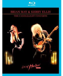 The Candelight Concerts Live at Montreux 2013