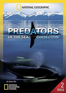 Predators of the Sea Collection