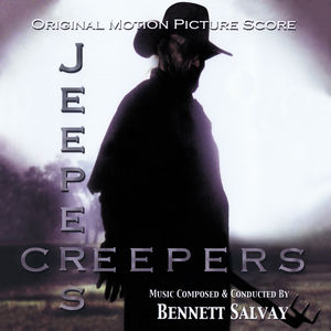 Jeepers Creepers (Original Soundtrack)