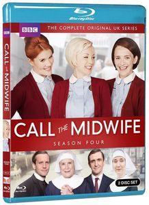 Call the Midwife: Season Four
